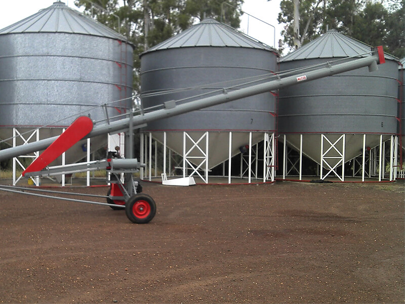 47x9 Auger Rebuild with power winch 001