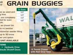 Grain Buggies